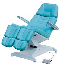 Оборудование и кресла для педикю